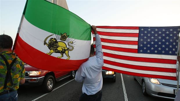Iranian Americans bank on historic nuclear deal