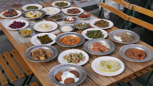 Istanbul: Turkish cuisine at a crossroads
