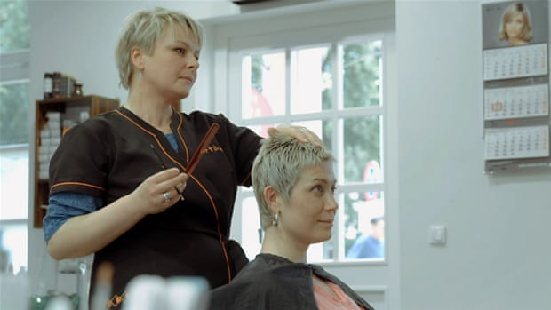 Documentaries al jazeera english for Salon beyond beauty