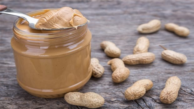 Cracking the peanut allergy