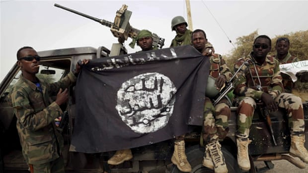 Boko Haram: Behind the Rise of Nigeria's Armed Group