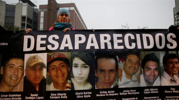 Mexico: Neither Pax Mafiosa, nor rule of law