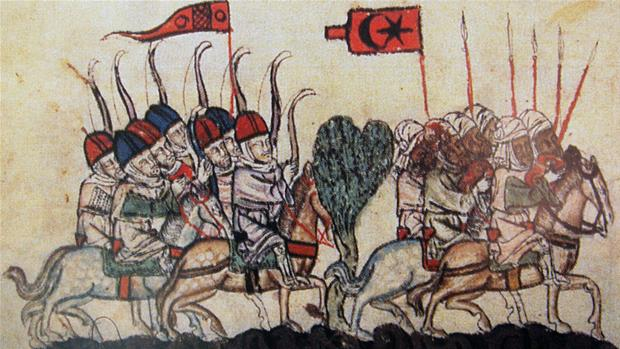 Revival: The Muslim Response to the Crusades