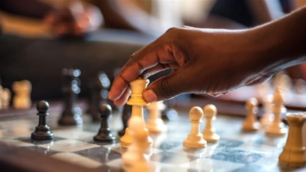 Disney movie sparks a chess boom in Uganda