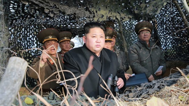 Assassinating Kim Jong-un could go so wrong