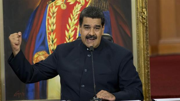 Venezuela in default: What next?