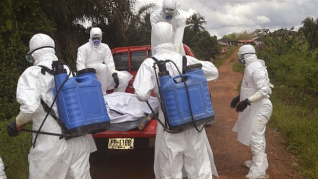 Liberia: Aftermath of Ebola