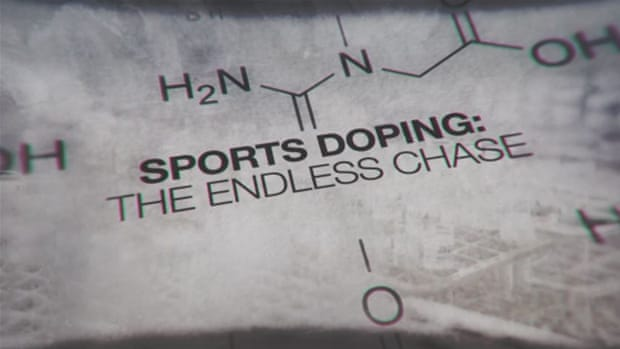 Sports Doping: The Endless Chase