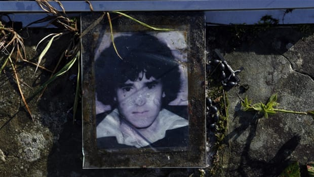 The Disappeared: The life and death of Seamus Ruddy