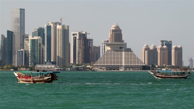 Qatar-Gulf crisis: Your questions answered