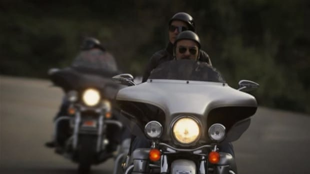 Lebanon: Fighters to Bikers