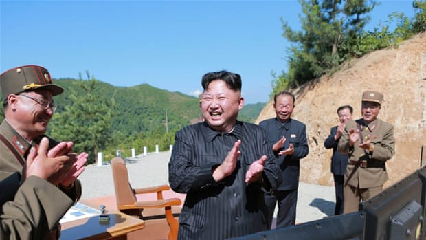 Three things to know about North Korea's missile tests