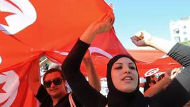 Are Muslim women closing the gender gap in Tunisia?