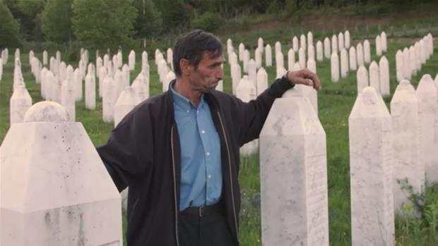 Srebrenica's Bone Hunter