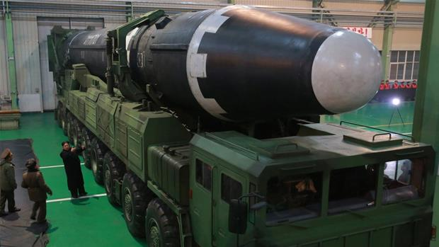 North Korea's nuclear weapons: Here is what we know