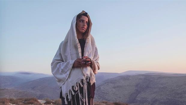 Thou Shalt Not Kill: Israel's Hilltop Youth