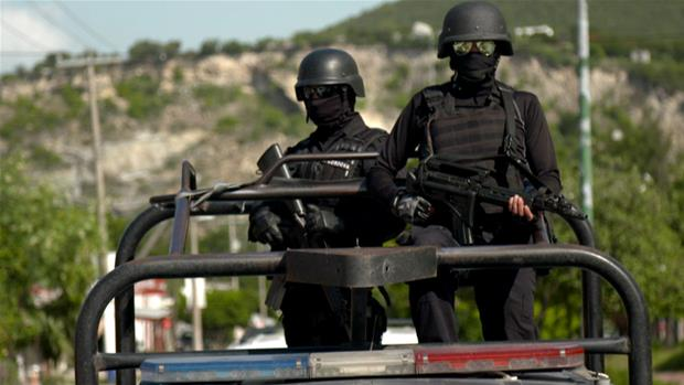 America's Guns: Arming Mexico's Cartels