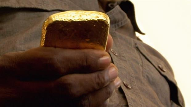 Fool's Gold: Inside Ghana's Million Dollar Scamming Syndicates