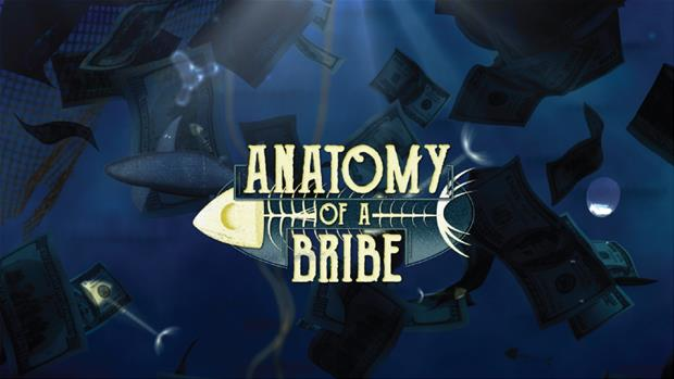 Anatomy of a Bribe: A deep dive into an underworld of corruption