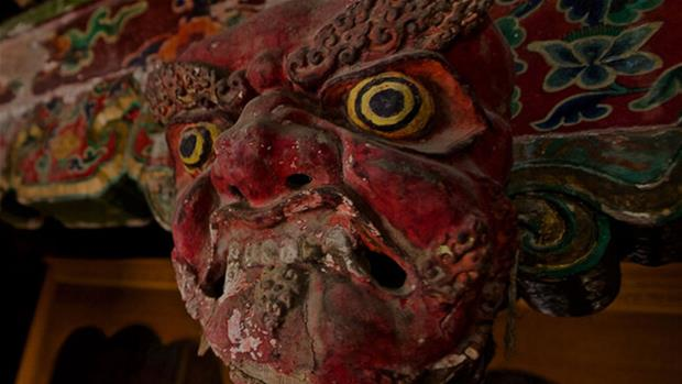 The great plunder: Nepal's stolen treasures