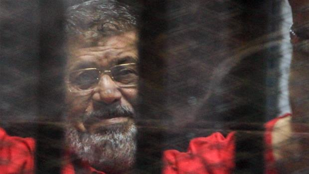 Egypt's Morsi: The Final Hours