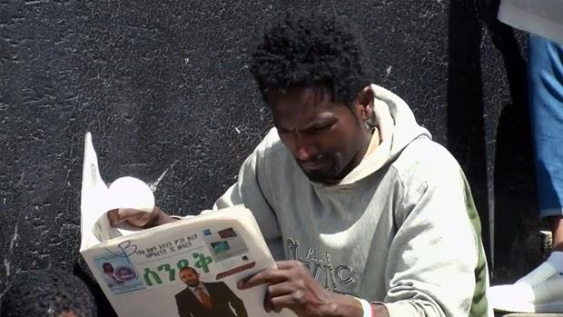 Between hope and fear: Press and politics in Ethiopia one year on