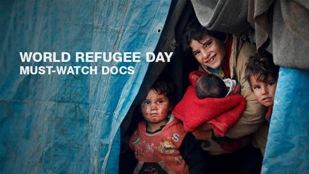 World Refugee Day: Must-Watch Documentaries