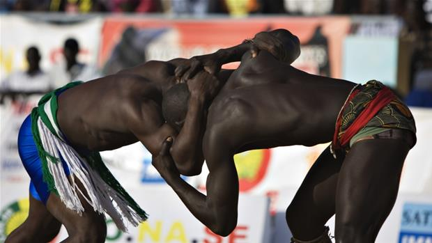 Senegal: Wrestling with Reality
