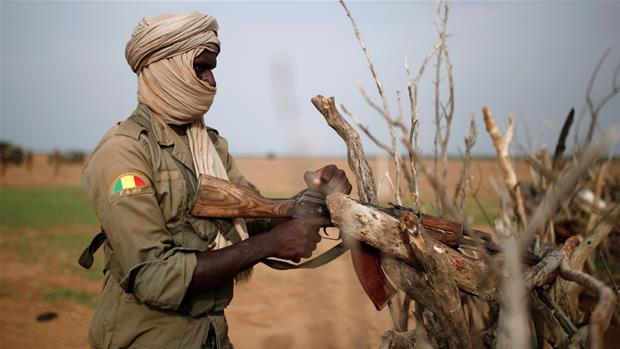 Mali in crisis: The fight between the Dogon and Fulani