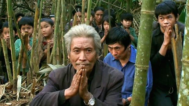 The Lost Tribe: The CIA's Secret Army in Laos