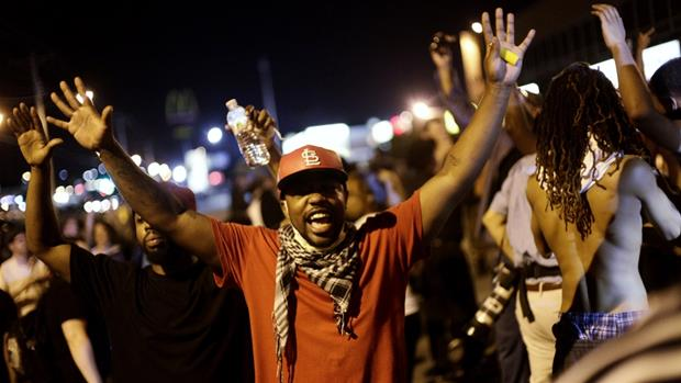 Michael Brown: The Death that Shook Ferguson