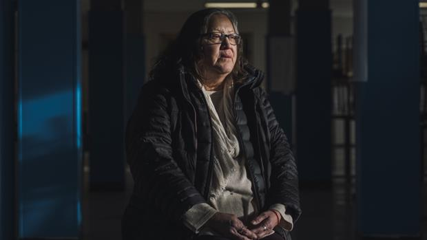 'Just another Indian': Surviving Canada's residential schools