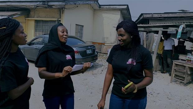 The all-women law firm helping prisoners get justice in Nigeria