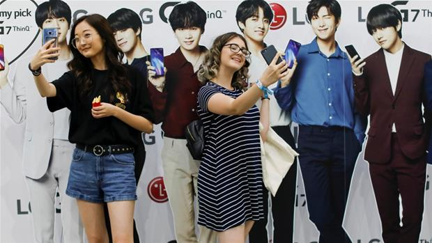 Are K-pop and BTS fans a new force for social justice?