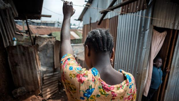 'It ruined my life': School closures in Kenya lead to rise in FGM