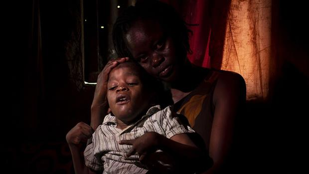 'It takes a village to kill a child': Uganda's hidden children