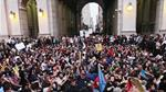 In pictures: Occupy Wall Street's first weeks