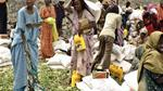 East Africa aid flow not fast enough
