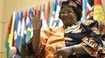Malawi's President Joyce Banda is coming under fire over her government's handling of the scandal [EPA]