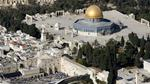 Palestinians are protesting Israeli security measures at the al-Aqsa Mosque compound since July 14. File Photo [Reuters]
