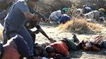 South Africa remembers Marikana miners killed by police