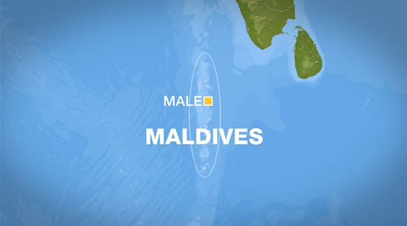 Maldives police arrest reporters at press freedom rally - AJE News