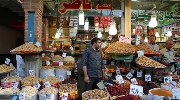 Tehran, Iran [Ted Regencia]