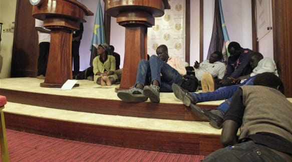 South Sudan indepence day deaths