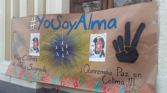 Sex guide in Colima