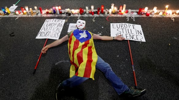 What is next for the Catalan separatists?