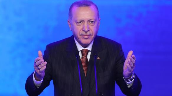 Erdogan says Somalia invited Turkey to explore for oil offshore