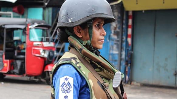 Sri Lanka bombings: All the latest updates | Sri Lanka News | Al Jazeera