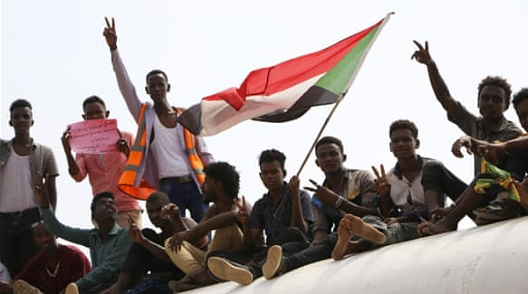 Sudan forms 11-member sovereign council, headed by al-Burhan