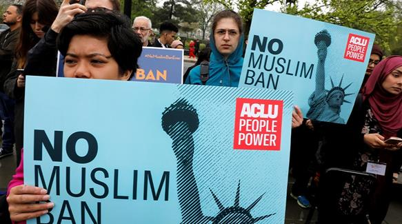 Trump's expanded travel ban sows fear in communities across US